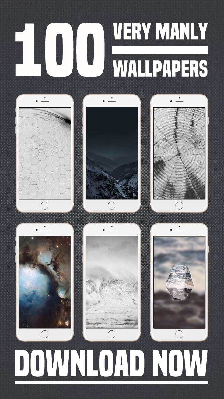 100+ Very Manly Wallpapers for iPhone & Android ★ Check them out at www.preppywallpapers.com or @prettywallpaper