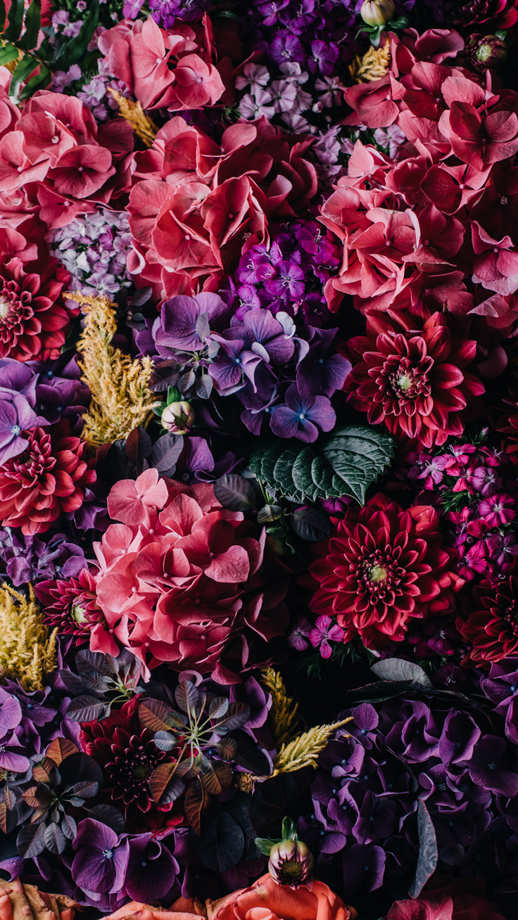 vintage floral iphone wallpaper collection preppy wallpapers