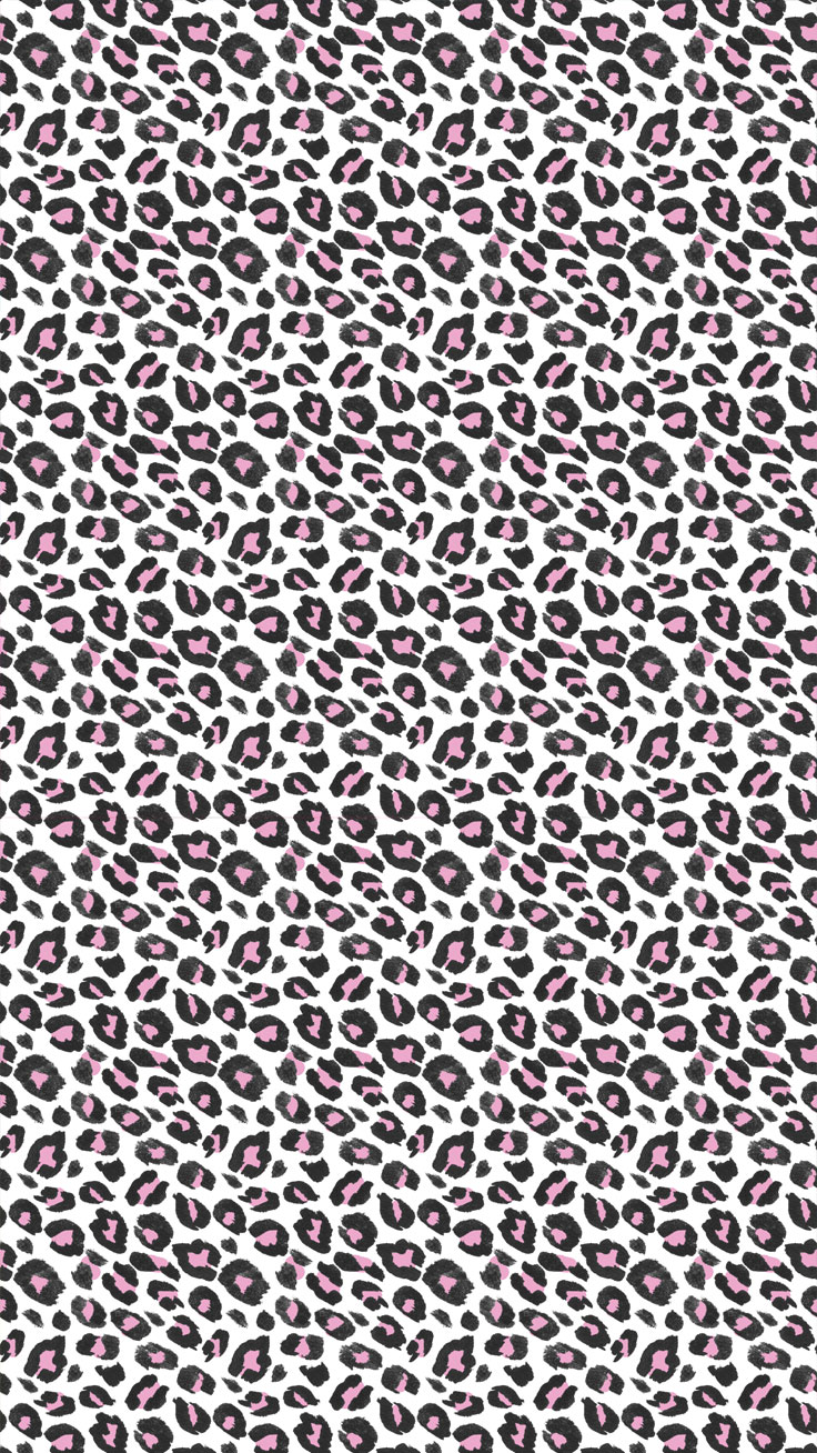 Cheetah print wallpaper for iphone