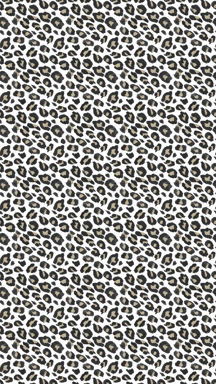 Leopard Print ★ Download it at www.preppywallpapers.com or follow us on Pinterest @prettywallpaper