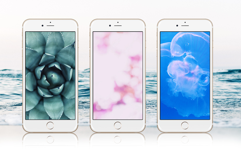 25 Gorgeous IPhone 7 & 7 Plus Wallpapers
