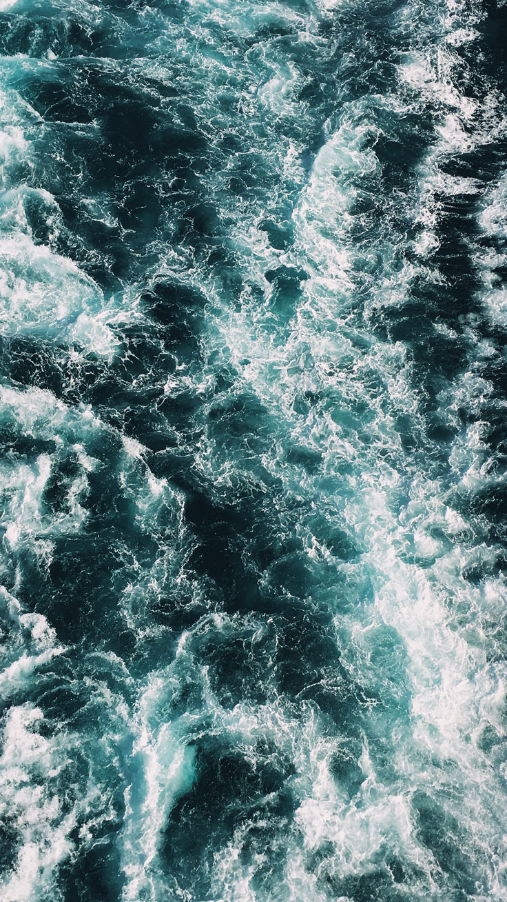28 IPhone Wallpapers For Ocean Lovers