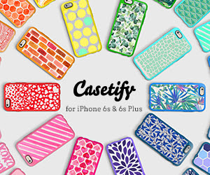 Casetify iPhone Cases