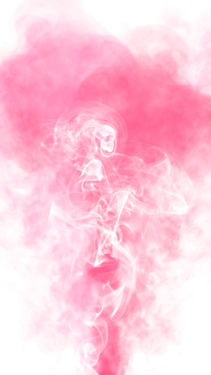 Preppy Original ★ Pink Smoke iPhone Wallpaper