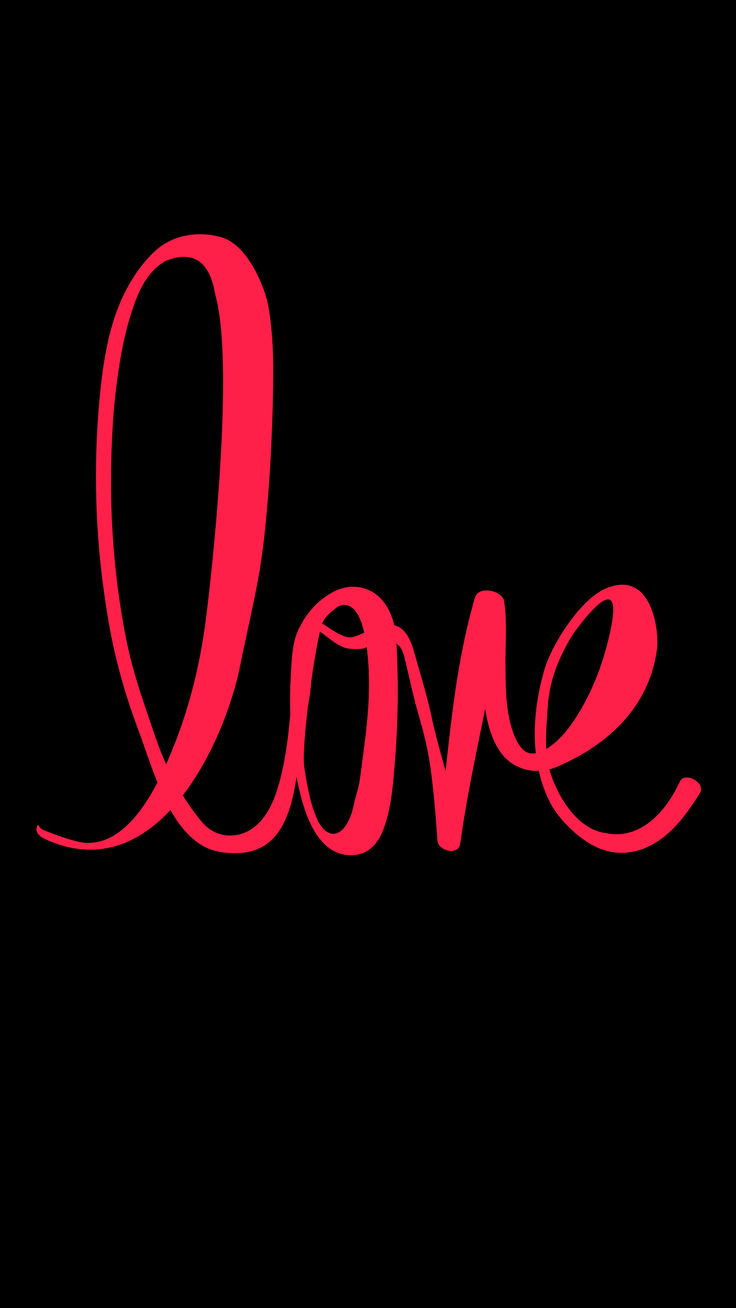 12 Super Cute Valentines Day Iphone Wallpapers Preppy Wallpapers