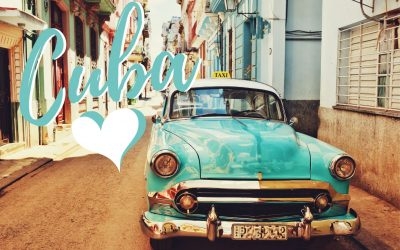 30 Pictures That Will Make You Fall Madly in Love with Cuba